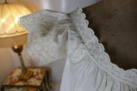 4 antique camisole 1860