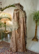 23 antique coat Paris