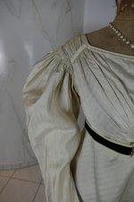 9 antique empire dress 1815