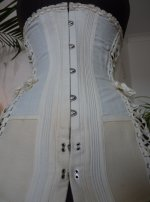 5 antique maternity corset 1910