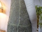 23 antique flapper dress 1925