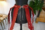 8 antique Thomsons crinoline 1865