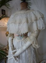 4 antique summer dress 1901
