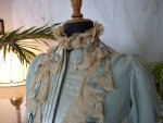 1 antique Jacket 1886