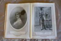 15 antique pierre Imans catalogue 1900