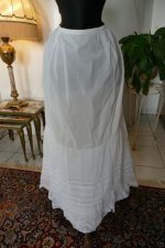 2 antique petticoat 1908