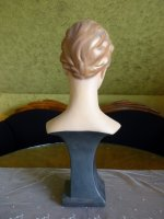 13 antique shop display mannequin 1930