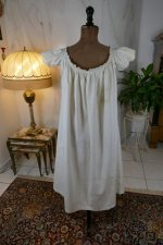 10 antique camisole 1860