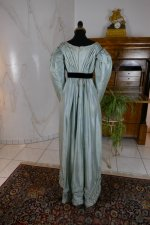 20 antique regency dress 1818