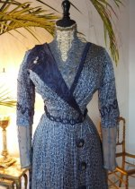 5 antique afternoon dress