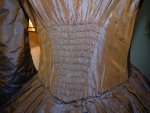 26 antique Gown 1840