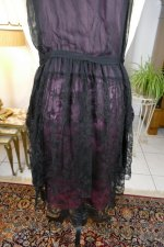 18 antique party dress 1925