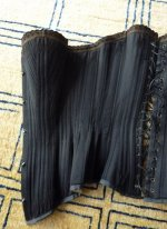 31 antique PD Corset 1888