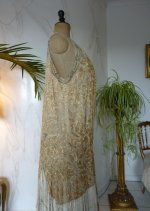 51 antique flapper dress 1920