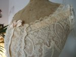10 antique corset cover 1906