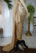 21 antique evening Dress 1919
