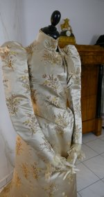 13 antique dress Maison Lipmann 1896