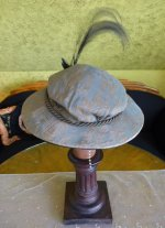 15 antique hat 1912