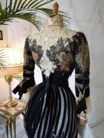 65 antique-evening-gown