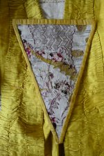 66 antique robe a la francaise 1760