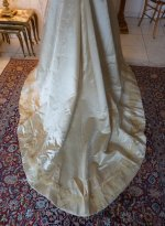27a antique gown 1865