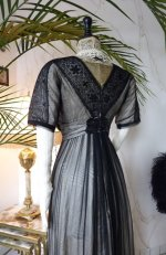 29 antique dress
