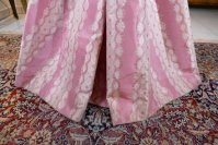 24 antique ball gown 1895