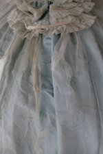 31 antique victorian ball gown 1859