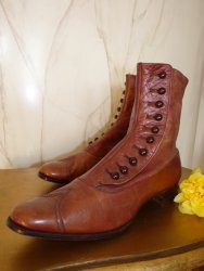 antique shoes, antique boots, shoes 1900, antique Berlin, imperial shoes, antique dress, victorian shoes, 1900