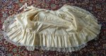 100 antique bed jacket