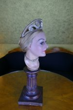 12 antique tiara 1910
