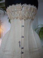 11 antique corset 1904