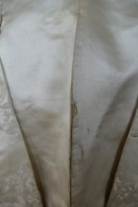 27 antique rococo wedding coat 1740