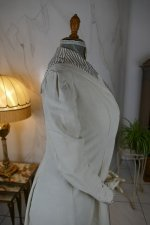 16 antique duster coat 1910