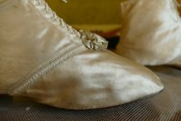16 antique wedding boots 1818