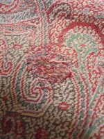 20 antique Paisley shawl 1860