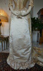 11 antique court dress 188