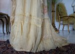 21 antique belle epoque negligee