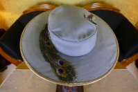 10 antique Hat 1913