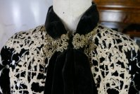 1 antique opera coat worth 1896