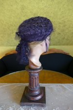 11 antique hat 1916