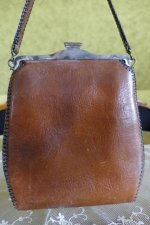 8 antique handbag 1918