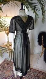 20 antique dress