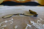 12 antique Lorgnette 1860