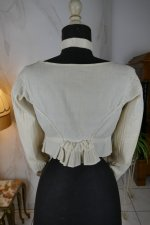 18 antique spencer jacket 1815