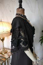 31 antique Drecoll dress 1906