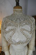 4 antique gown 1904