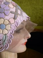 13 antique cloche 1920