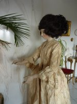 65 romantic period mannequin