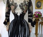 66 antique-evening-gown